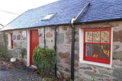 1 bedroom cottage to rent - 8a Ancaster Square, Callander, Stirling, FK17 8ED