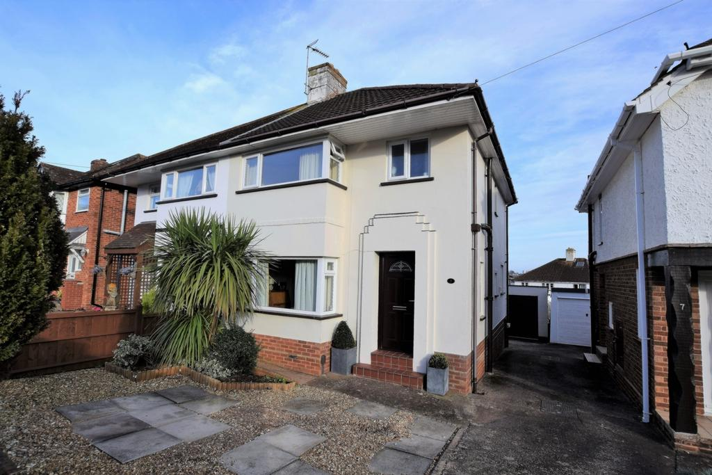 3 Bedrooms House for sale in Southport Avenue, St.Thomas, EX4