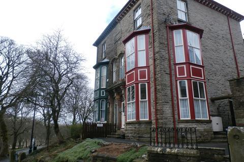 Studio to rent - Crescent View, Hallbank, Buxton SK17