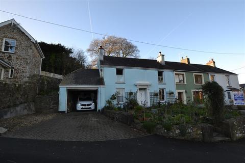 4 bedroom semi-detached house for sale - Rhodewood Cottage, St Brides Hill, Saundersfoot