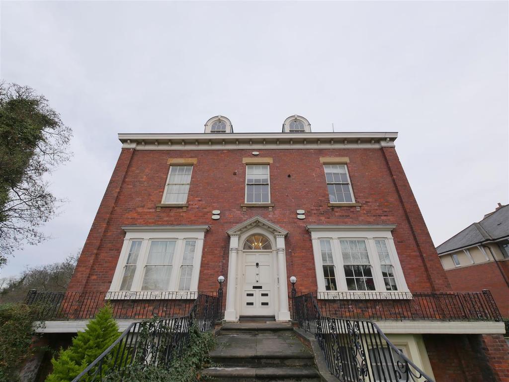 2 Bedrooms Apartment Flat for rent in Queen Alexandra Road, Ashbrooke, Sunderland