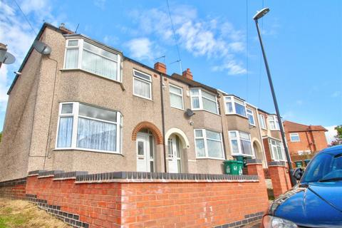 3 bedroom end of terrace house for sale - Cornelius Street, Cheylesmore, Coventry