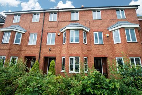 4 bedroom townhouse for sale - Humber Road, Stoke Village, Stoke, Coventry
