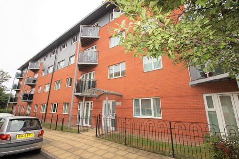 2 bedroom apartment for sale - Hever Hall, Conisbrough Keep, Lower Ford Street, City Centre, Coventry