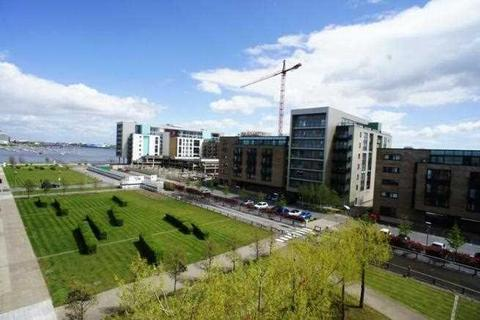 2 bedroom apartment for sale - Hartland House, Prospect Place, Cardiff