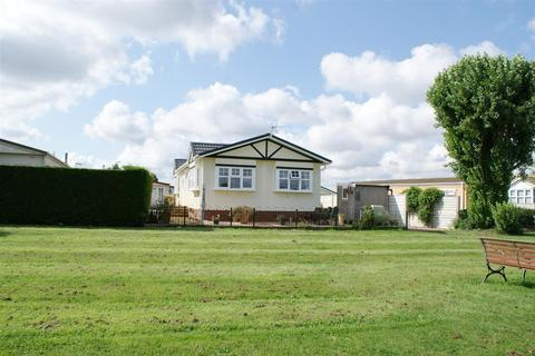 2 bedroom detached bungalow for sale - Meadow Close, Lighthorne, Warwick