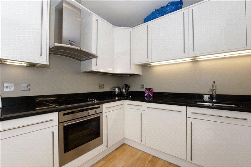 1 Bedroom Flat for rent in Banner Street, London