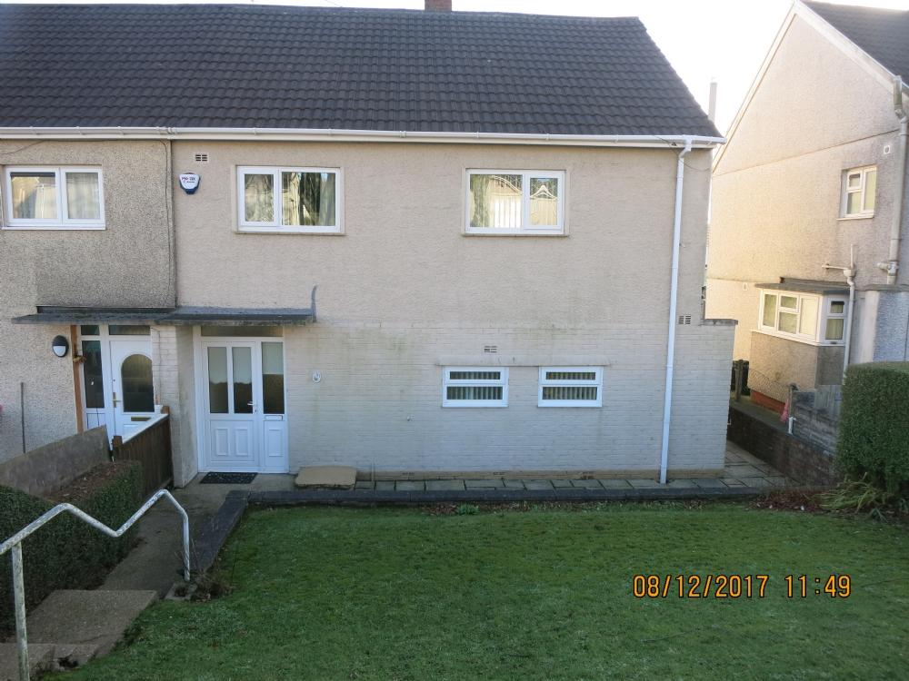 3 Bedrooms Semi Detached House for sale in 91 Heol Gwyrosydd, Penlan, Swansea. SA5 7BY.