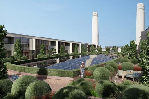 3 bedroom apartment for sale - Battersea Power Station