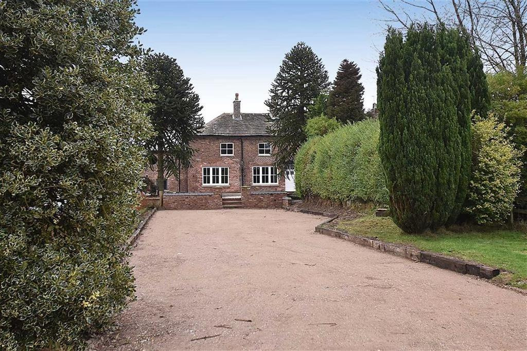 4 Bedrooms Barn Conversion Character Property for sale in Prestbury Road, Macclesfield