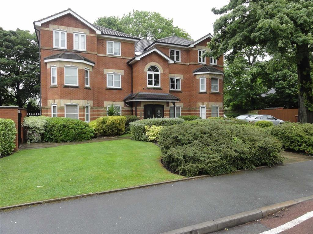 2 Bedrooms Apartment Flat for sale in Starling Close, Sharston