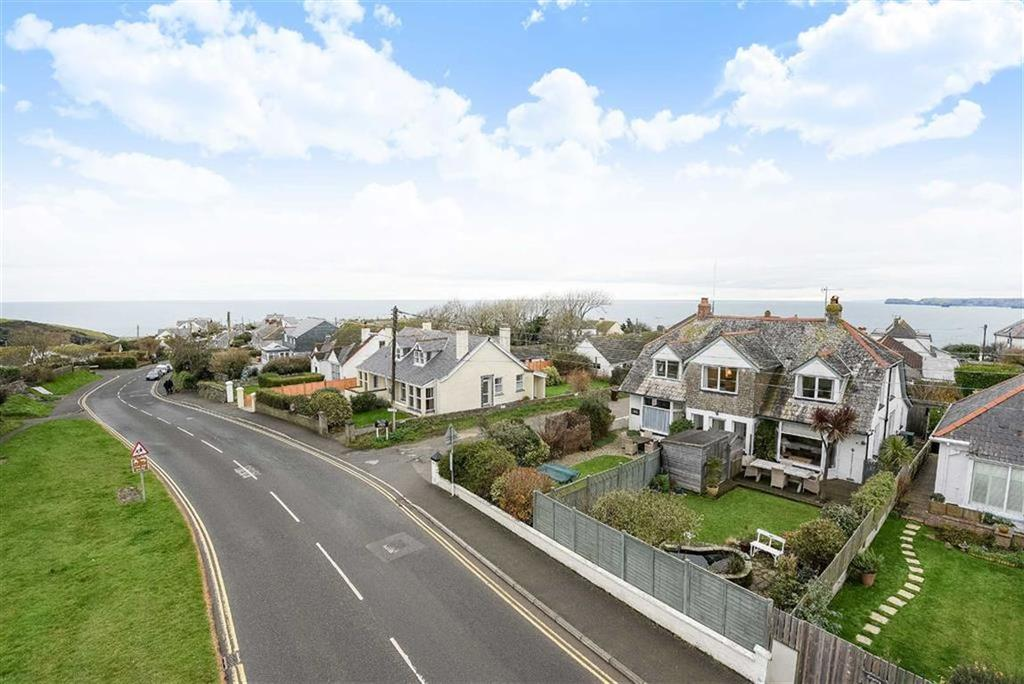 3 Bedrooms Apartment Flat for sale in Trewetha Lane, Port Isaac, Cornwall, PL29