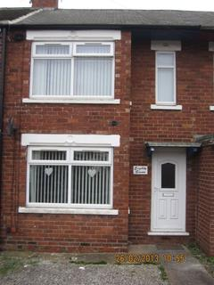 2 bedroom terraced house to rent - 87 Bristol Road, Hull, HU5 5XN
