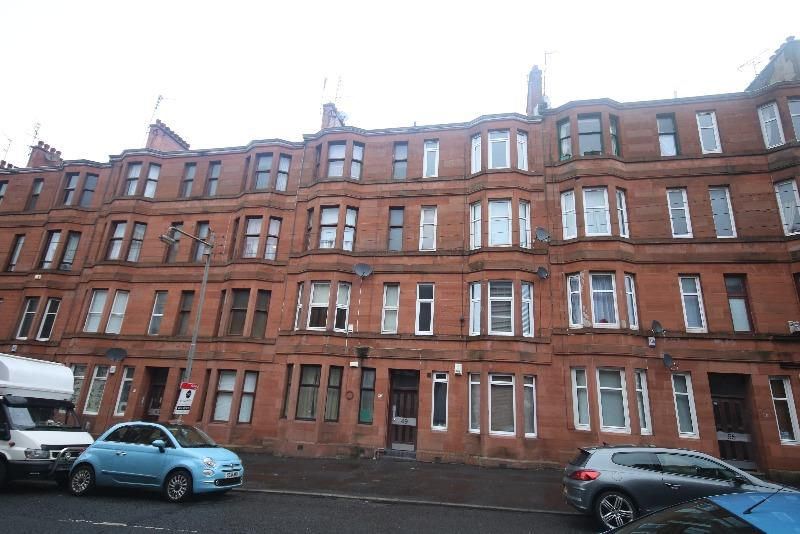1 Bedroom Flat for rent in Strathcona Drive , Anniesland, Glasgow, G13 1JH