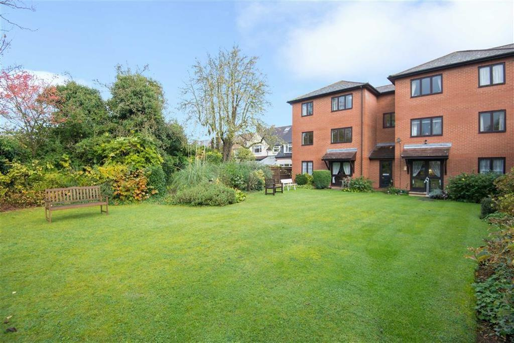 1 Bedroom Retirement Property for sale in Hanbury Court, Harrow, Middlesex