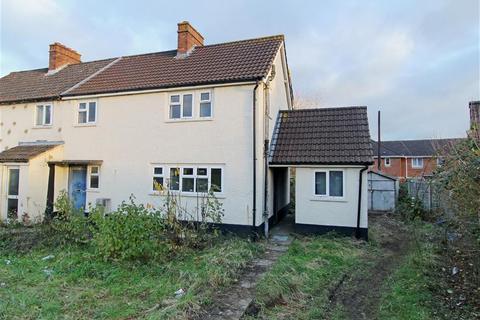 3 bedroom semi-detached house for sale - Park Crescent, Cadbury Heath, Bristol