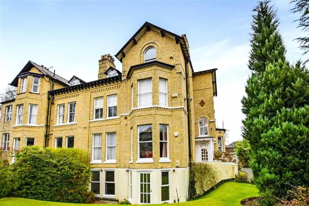 2 Bedrooms Apartment Flat for sale in Heald Road, Bowdon, Cheshire, WA14