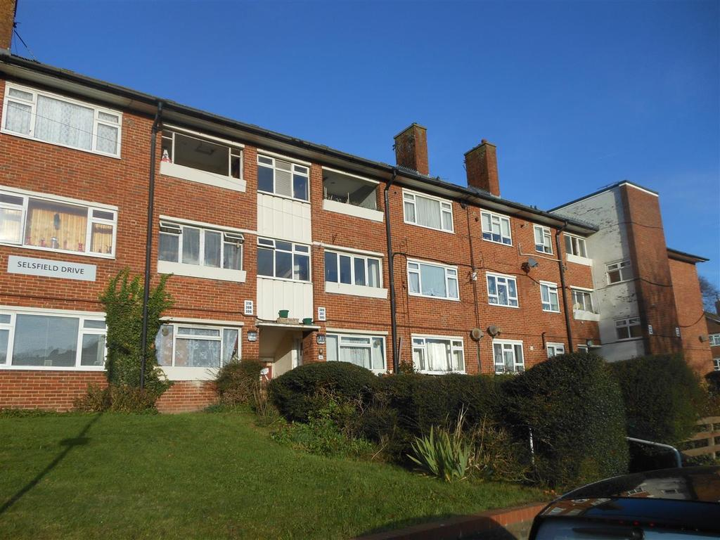 1 Bedroom Flat for sale in Selsfield Drive, Brighton