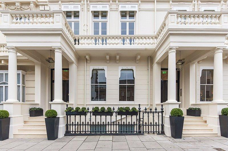Inverness terrace bayswater london w2 2 bed flat for for 1 inverness terrace hyde park london w2 3jp