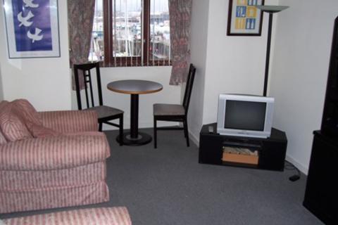 1 bedroom apartment to rent - Abernethy Quay, Marina, Swansea. SA1 1UL