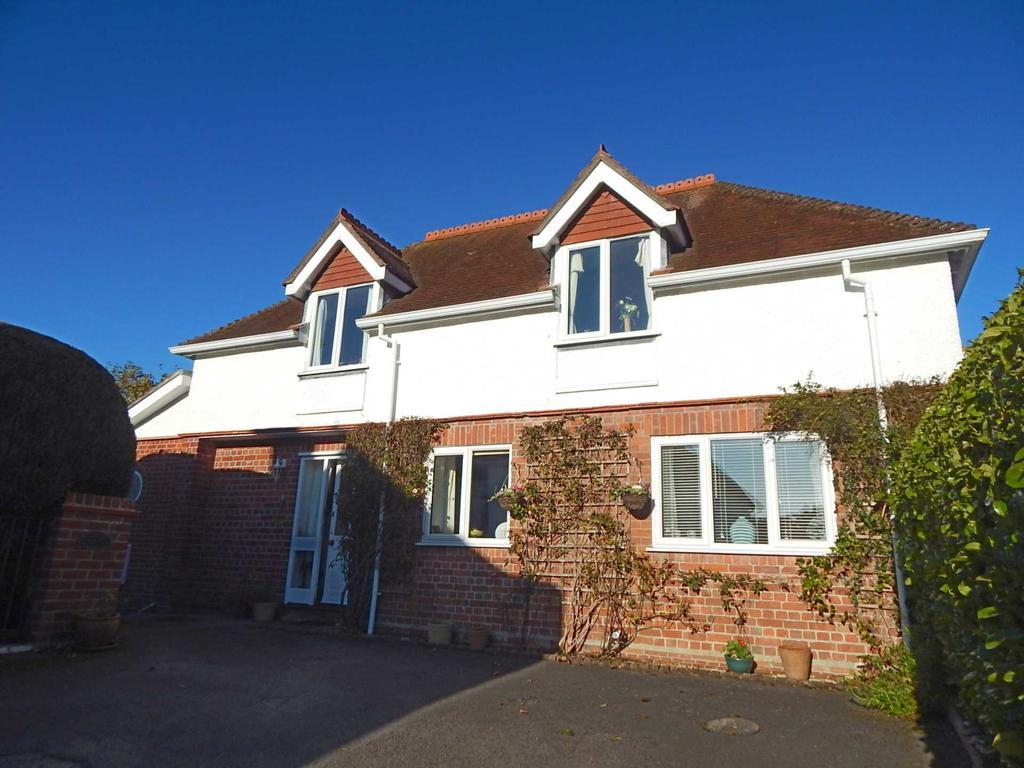 3 Bedrooms Detached House for sale in Colway Lane, Lyme Regis, Dorset