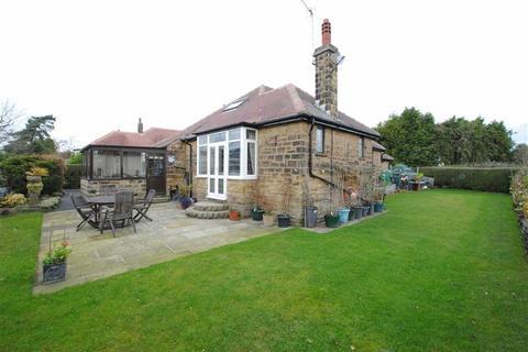 3 bedroom detached bungalow for sale - Rossett Drive, Harrogate, HG2