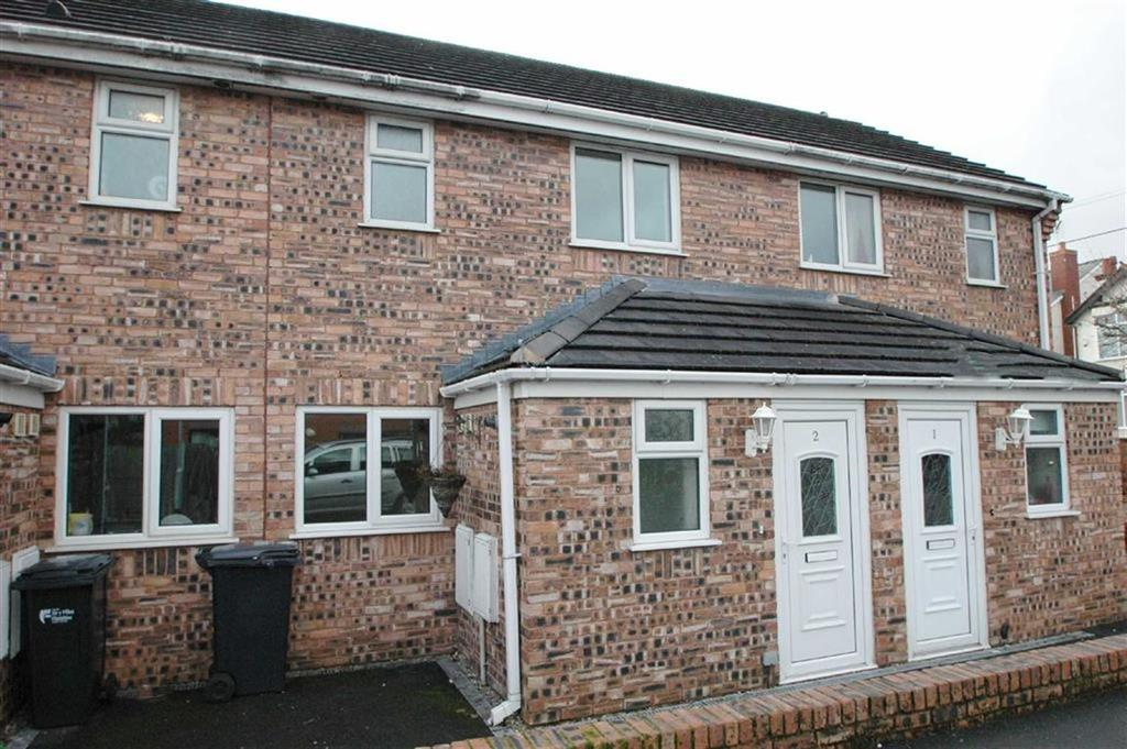 Padeswood court buckley 2 bed terraced house for sale for Buckley house
