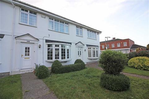 3 bedroom terraced house for sale - Southmead Road, Henleaze, Bristol