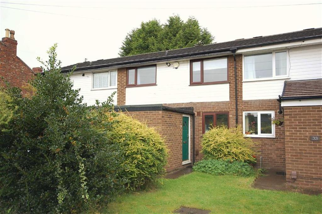 2 Bedrooms Semi Detached House for sale in Leyland Ave, Didsbury, Manchester, M20