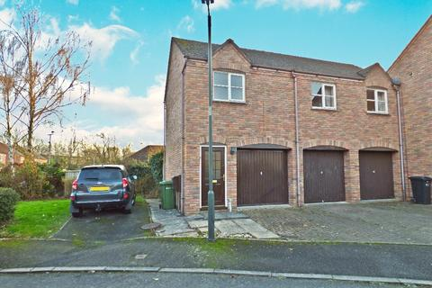 1 bedroom coach house for sale - Belmont, Hereford