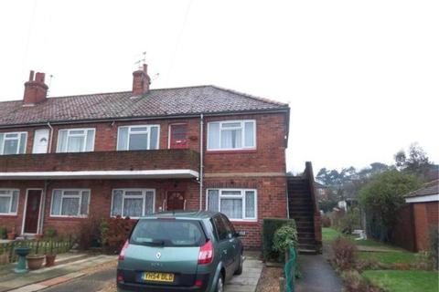 2 bedroom flat to rent - BEECH AVENUE, HOLGATE, YORK, YO24 4JL