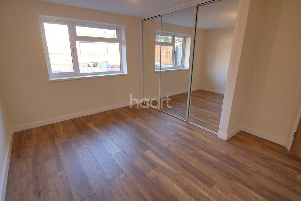 3 Bedrooms Bungalow for sale in Fosse Close, Enderby, Leicester
