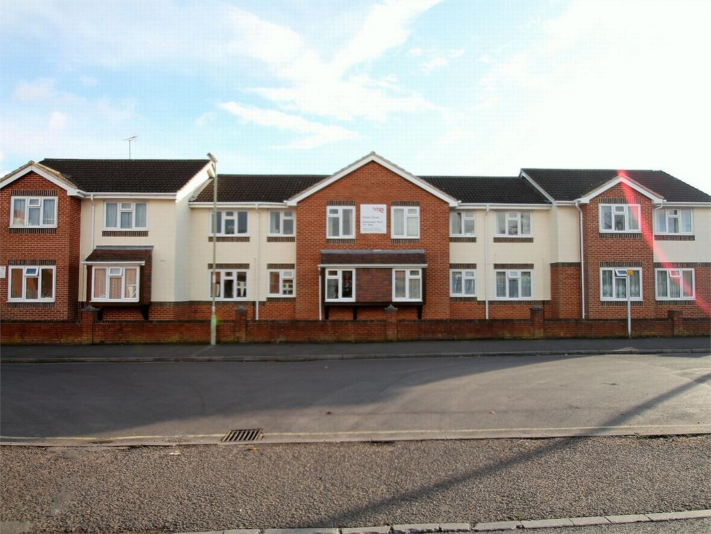 1 Bedroom Retirement Property for sale in Fleet, Hampshire