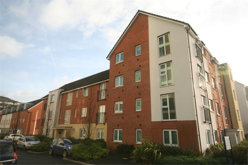 2 Bedrooms Flat for sale in Pottery Street, Swansea