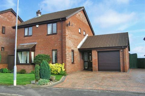 4 bedroom detached house for sale - Brambling Drive, Thornhill, Cardiff
