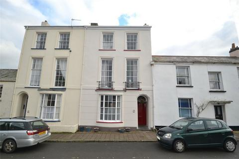 5 bedroom terraced house for sale - 6 South Street, NEWPORT, Barnstaple, Devon