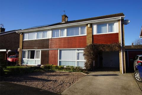 5 bedroom semi-detached house for sale - Huntsmans Walk, YORK