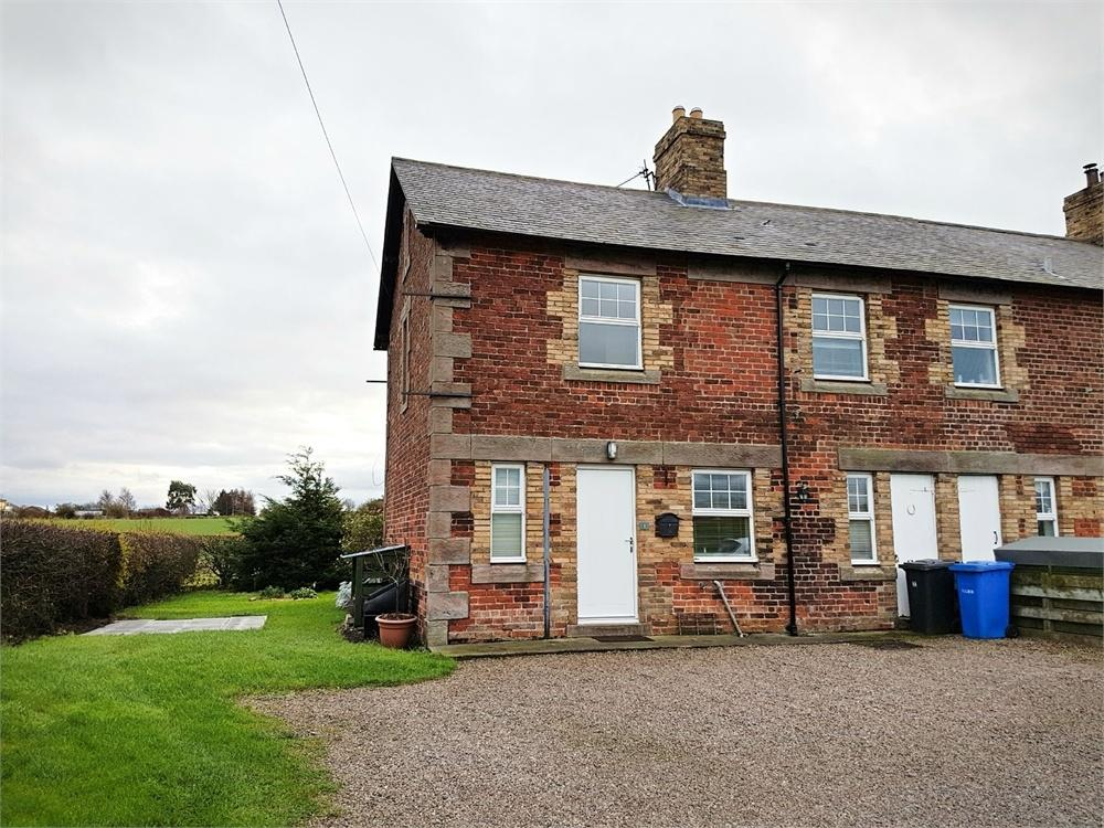 3 Bedrooms Cottage House for rent in 1 Bridge Mill Farm Cottages, Berwick-upon-Tweed, Northumberland