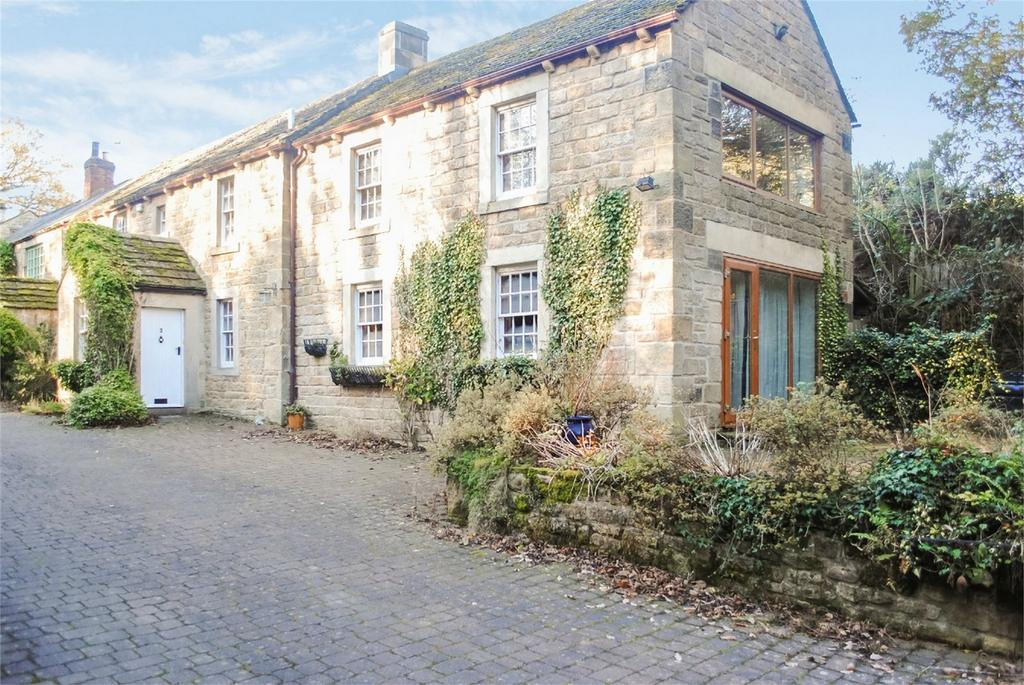 3 Bedrooms End Of Terrace House for sale in The Grove, Satley, Bishop Auckland, County Durham
