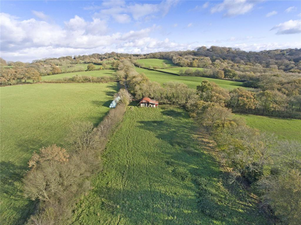 Land Commercial for sale in Upton, East Knoyle, Salisbury, Wiltshire, SP3