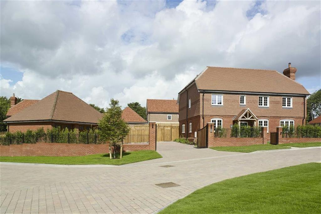 5 Bedrooms House for sale in Grangebrook, Rags Lane, Goffs Oak, Hertfordshire