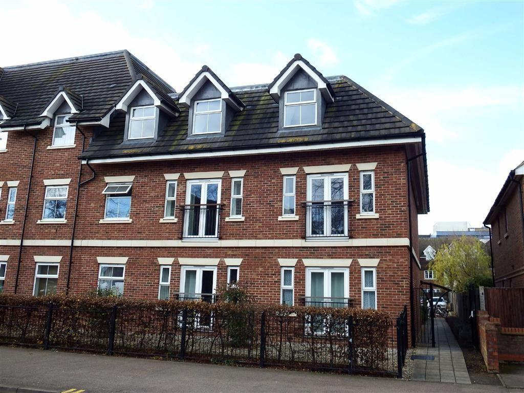 2 Bedrooms Apartment Flat for sale in Townsend Mews, Stevenage, Hertfordshire, SG1