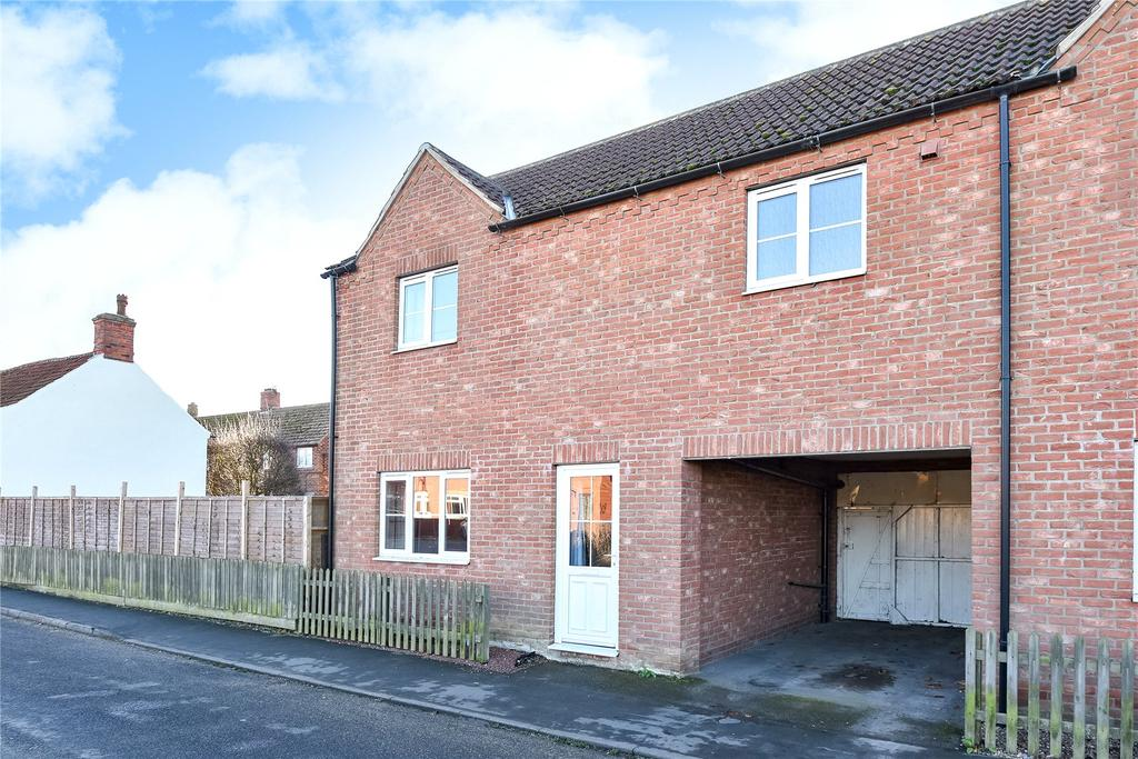 3 Bedrooms House for sale in Eastgate, Bassingham, LN5