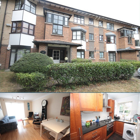 2 bedroom flat to rent - Halley Gardens London SE13