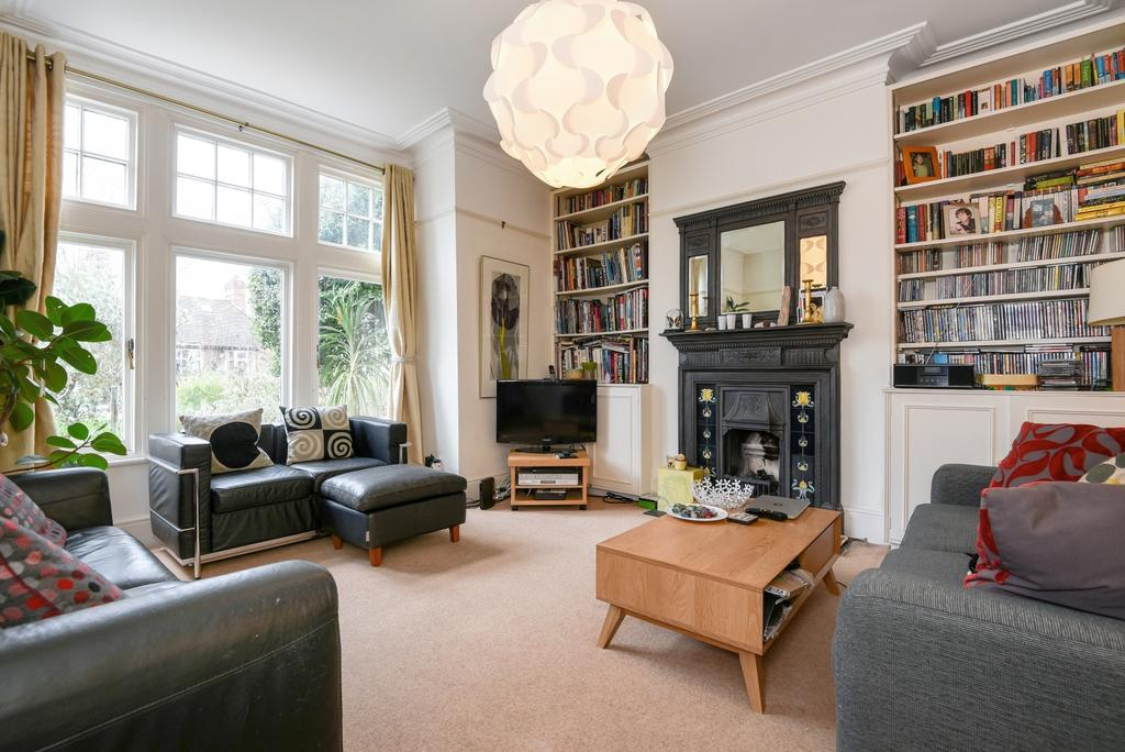 4 Bedrooms Terraced House for sale in Foyle Road Blackheath SE3