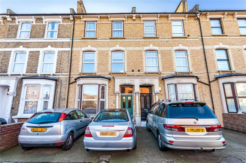 4 Bedrooms House for sale in Brooke Road, London, N16