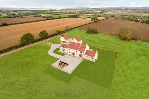 6 bedroom detached house for sale - Wombleton, Near Helmsley, North Yorkshire, YO62