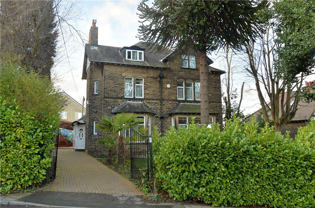 6 Bedrooms Unique Property for sale in Heaton Grove, Bradford, West Yorkshire
