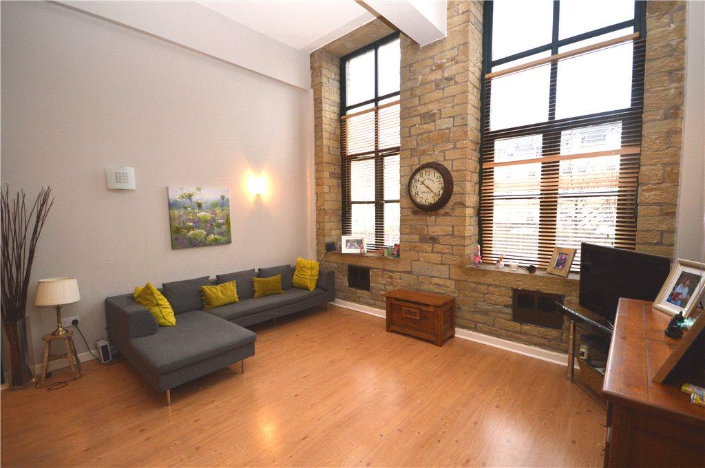 2 Bedrooms Apartment Flat for sale in Whitfield Mill, Meadow Road, Apperley Bridge, Bradford