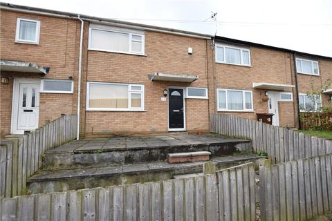 2 bedroom terraced house to rent - Langbar Close, Leeds, West Yorkshire